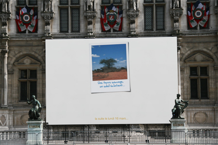 Action contre la faim Paris
