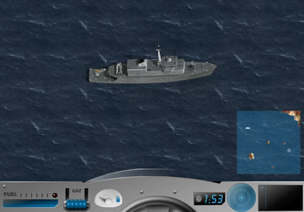 Marin marine nationale